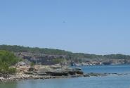 залив Фазелиса