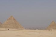 ну и все те же пирамиды
