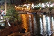 маленькая турецкая венеция