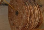 Стучащий хлеб