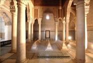 Гробницы Саадидов