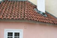 Дом из одной стены
