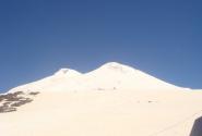 Эльбрус, 5642 м