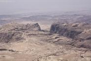 Есть ли жизнь в Вади Раме?