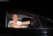 Счастливые водители
