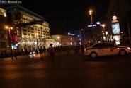 Тверская-пешеходная
