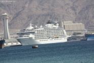 Акаба - крупнейший порт