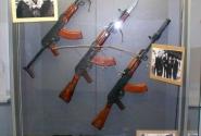 В музее им. Калашникова