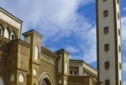 Главная мечеть Агадира