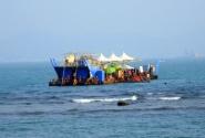 Это не сомалийские пираты. Это хайнаньские рыбаки