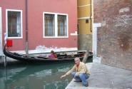Венеция: последний евро - только бы вернуться!