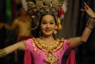 Тайская куколка