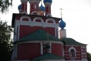 Церковь Дмитрия на крови