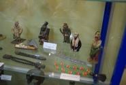 В  музее тюремного искусства