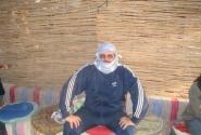 В жилище бедуинов