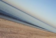 Вдоль берега моря