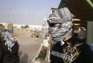 Серега -бедуин