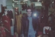 Я, Париж 1990