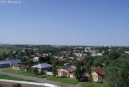 Панорама Суздаля