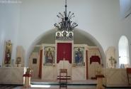 Иконостас Александровского монастыря