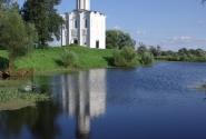 Церковь на Нерле