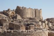 лабиринт из камня