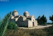 Сотира. Церковь Panagia Chordakiotissa
