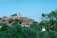 Церковь Profitis Ilias в Протарасе