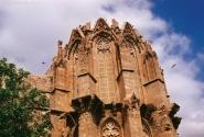 Фамагуста. Мечеть Лала Мустафа Паша