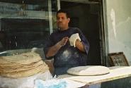 Акаба. Рынок. Пекарь 1