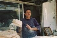 Акаба. Рынок. Пекарь 2