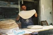 Акаба. Рынок. Пекарь 3