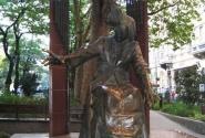 Будапешт. Памятник Ф.Листу