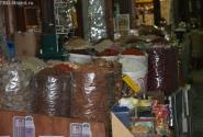 ОАЭ. Дубай. Рынок пряностей в районе Дейра