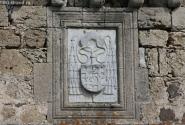 Греция, о. Кос. Крепость Антимахия