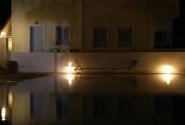 Греция. о.Санторини. Камари. Отель Alexandra