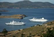 Греция. о. Патмос. 2008 г.