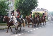 Французы вошли во Фридланд