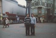 Остановка в Дортмунде