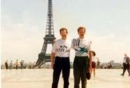 Париж покорен!