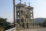 монастырь в Киккосе