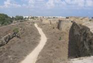крепость в Фамагусте