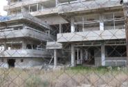 руины и развалины