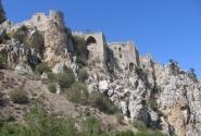 замок Св. Илариона