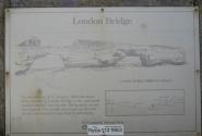 London Bridge до обрушения 1990г.