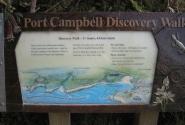 все вью-поинты в округе Port Cambell