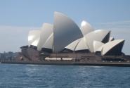 Сиднейская Опера Хауз