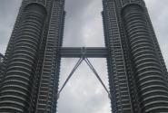башни близнецы Петронас