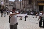 гуляя по Старому Дубровнику