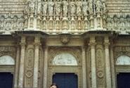 Католический собор Монсерат